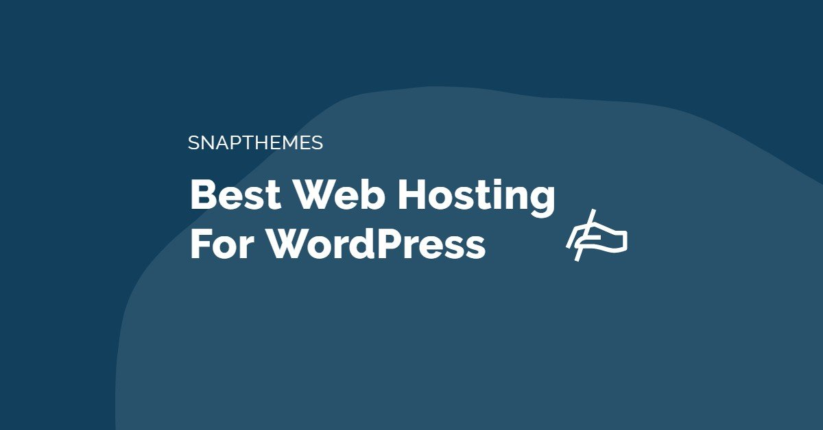 Best-Web-Hosting-For-WordPress